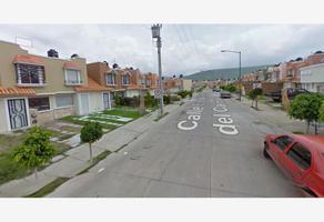 Foto de casa en venta en escapulario del carmen 0, pedregal del carmen, león, guanajuato, 15705193 No. 01