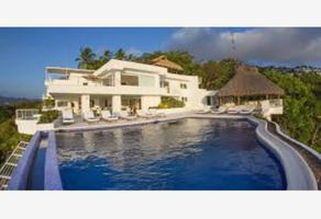 Foto de casa en renta en escenica 1, club residencial las brisas, acapulco de juárez, guerrero, 13367209 No. 01