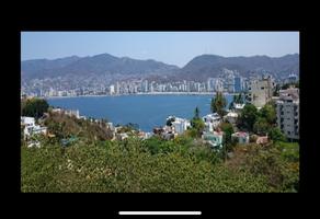 Foto de terreno comercial en venta en escénica lote 13 , playa guitarrón, acapulco de juárez, guerrero, 20176170 No. 01