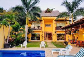 Foto de casa en renta en escenica , nuevo centro de población, acapulco de juárez, guerrero, 0 No. 01