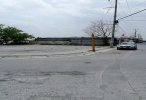 Foto de terreno habitacional en venta en escobedo , colinas del aeropuerto, pesquería, nuevo león, 16376445 No. 01