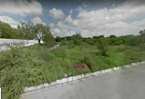 Foto de terreno industrial en venta en escobedo , las escobas, pesquería, nuevo león, 0 No. 01