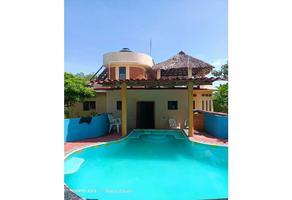 Foto de casa en venta en  , escobilla, santa maría tonameca, oaxaca, 0 No. 01