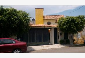 Foto de casa en venta en escolasticas 1206, jardines de la hacienda, querétaro, querétaro, 0 No. 01