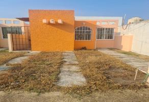 Foto de casa en renta en escolleras 224 , bahía de san martín, coatzacoalcos, veracruz de ignacio de la llave, 19423170 No. 01