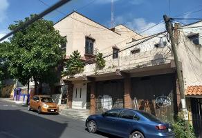 Foto de edificio en venta en escollo 00, ampliación las aguilas, álvaro obregón, df / cdmx, 5679565 No. 01