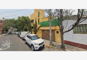 Foto de casa en venta en escollo 222, las águilas, álvaro obregón, df / cdmx, 0 No. 01