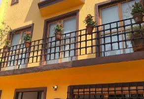Foto de casa en venta en escolta , san jerónimo lídice, la magdalena contreras, df / cdmx, 13521801 No. 01