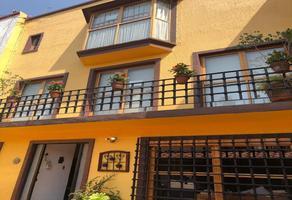Foto de casa en venta en escolta , san jerónimo lídice, la magdalena contreras, df / cdmx, 18345856 No. 01