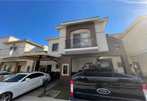Foto de casa en venta en escondida san pedro del real 9370, san pedro del real, juárez, chihuahua, 0 No. 01