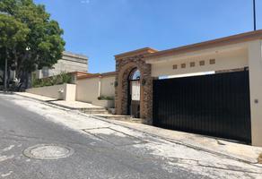Foto de casa en venta en escorial , valle de san ángel sect español, san pedro garza garcía, nuevo león, 5587939 No. 01