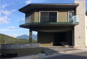 Foto de casa en venta en escorial , vista real, san pedro garza garcía, nuevo león, 10789580 No. 01