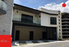 Foto de casa en venta en escorial , vista real, san pedro garza garcía, nuevo león, 0 No. 01