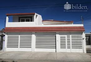 Foto de casa en venta en escorpion 100, sahop, durango, durango, 17711773 No. 01