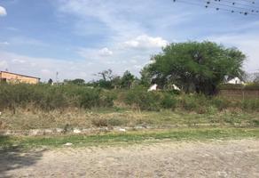 Foto de terreno habitacional en venta en escorpion 12, ixtlahuacan de los membrillos, ixtlahuacán de los membrillos, jalisco, 0 No. 01