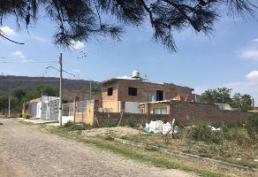 Foto de terreno habitacional en venta en escorpion 12, la capilla, ixtlahuacán de los membrillos, jalisco, 0 No. 01
