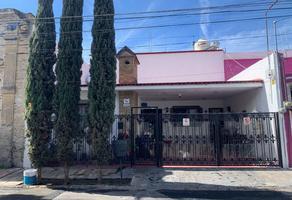 Foto de casa en venta en escorza 496, americana, guadalajara, jalisco, 0 No. 01