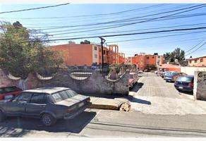 Foto de departamento en venta en escuadrón 201 63, la purísima ticomán, gustavo a. madero, df / cdmx, 0 No. 01
