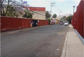 Foto de terreno habitacional en venta en escuadrón 201 , santa maria ticoman, gustavo a. madero, df / cdmx, 0 No. 01