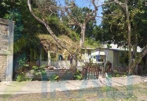 Foto de terreno habitacional en venta en  , escudero, tuxpan, veracruz de ignacio de la llave, 15747201 No. 01