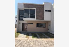 Foto de casa en venta en  , residencial victoria, zapopan, jalisco, 12299904 No. 01