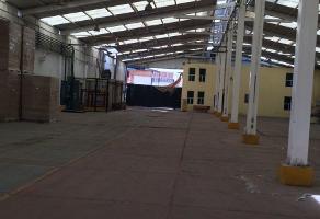 Foto de nave industrial en renta en  , esfuerzo nacional, ecatepec de morelos, méxico, 0 No. 01