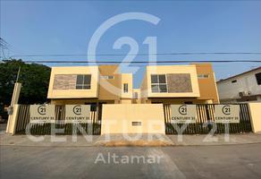 Foto de casa en venta en  , esfuerzo obrero (ampliación), tampico, tamaulipas, 14678503 No. 01
