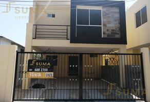Foto de casa en venta en  , esfuerzo obrero, tampico, tamaulipas, 19775114 No. 01