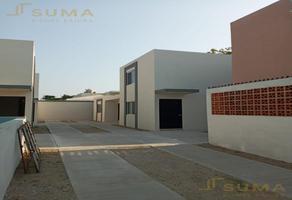 Foto de casa en venta en  , esfuerzo obrero, tampico, tamaulipas, 20298089 No. 01
