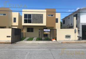 Foto de casa en venta en  , esfuerzo obrero, tampico, tamaulipas, 15403558 No. 01