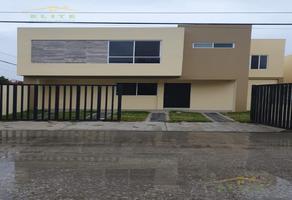 Foto de casa en venta en  , esfuerzo obrero, tampico, tamaulipas, 19040778 No. 01