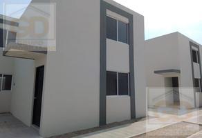 Foto de casa en venta en  , esfuerzo obrero, tampico, tamaulipas, 19746087 No. 01