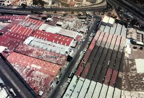 Foto de nave industrial en venta en esfuerzo , parque industrial, tenango del valle, méxico, 6173586 No. 01