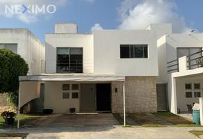 Foto de casa en venta en esmeralda 131, supermanzana 326, benito juárez, quintana roo, 20397384 No. 01