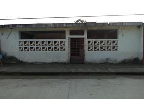 Foto de casa en venta en esmeralda 5, elvira ochoa de hernández, coatzacoalcos, veracruz de ignacio de la llave, 18599921 No. 01