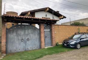 Foto de casa en venta en esmeralda 9, san felipe tlalmimilolpan, toluca, méxico, 0 No. 01