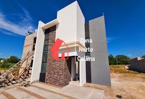 Foto de casa en venta en esmeralda , residencial santa bárbara, colima, colima, 0 No. 01