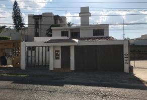 Foto de casa en renta en esmeralda , verde valle anexo, guadalajara, jalisco, 0 No. 01