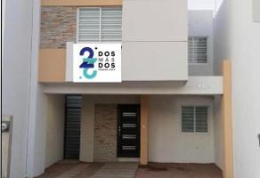 Foto de casa en renta en . , espacios barcelona, culiacán, sinaloa, 0 No. 01