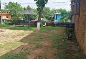 Foto de terreno habitacional en venta en españa 294, el mangal, puerto vallarta, jalisco, 0 No. 01