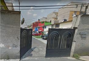 Foto de casa en venta en españa 85, cerro de la estrella, iztapalapa, df / cdmx, 0 No. 01