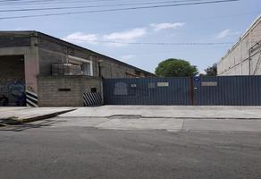 Foto de nave industrial en renta en españa , cerro de la estrella, iztapalapa, df / cdmx, 0 No. 01