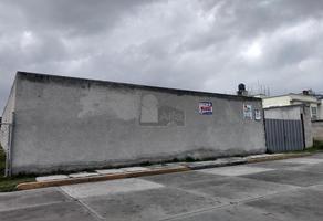Foto de terreno habitacional en venta en españa , san mateo oxtotitlán, toluca, méxico, 9639809 No. 01
