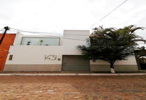 Foto de casa en venta en  , españita, irapuato, guanajuato, 17940811 No. 01