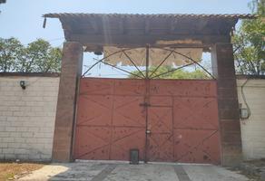 Foto de terreno habitacional en venta en españita sn , tecámac de felipe villanueva centro, tecámac, méxico, 20281400 No. 01