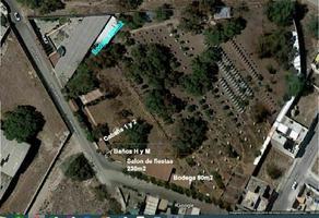 Foto de terreno habitacional en venta en españita , tecámac de felipe villanueva centro, tecámac, méxico, 0 No. 01