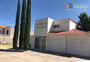 Foto de casa en renta en  , español, durango, durango, 0 No. 01