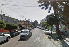 Foto de casa en venta en  , espartaco, coyoacán, df / cdmx, 10110912 No. 01