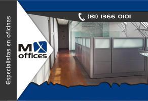 Foto de oficina en renta en especialistas en oficinas 1, santa maría, monterrey, nuevo león, 0 No. 01
