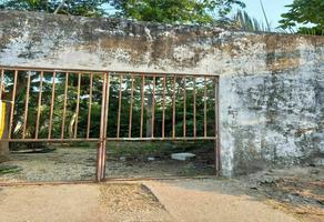 Foto de terreno habitacional en venta en  , esperanza azcón de acosta lagunes, coatzacoalcos, veracruz de ignacio de la llave, 0 No. 01